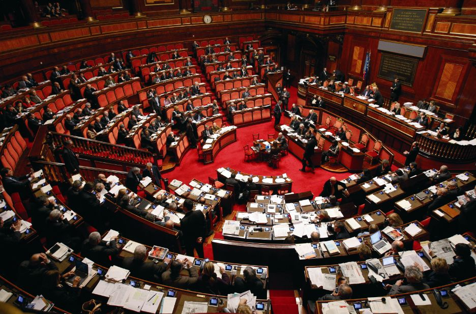 Riforma fiscale, governo battuto alla Camera