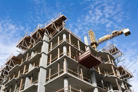 Mercato immobiliare in lieve ripresa, nel terzo trimestre 2014 il valore delle nuove costruzioni è salito dello 0,7% sul periodo precedente