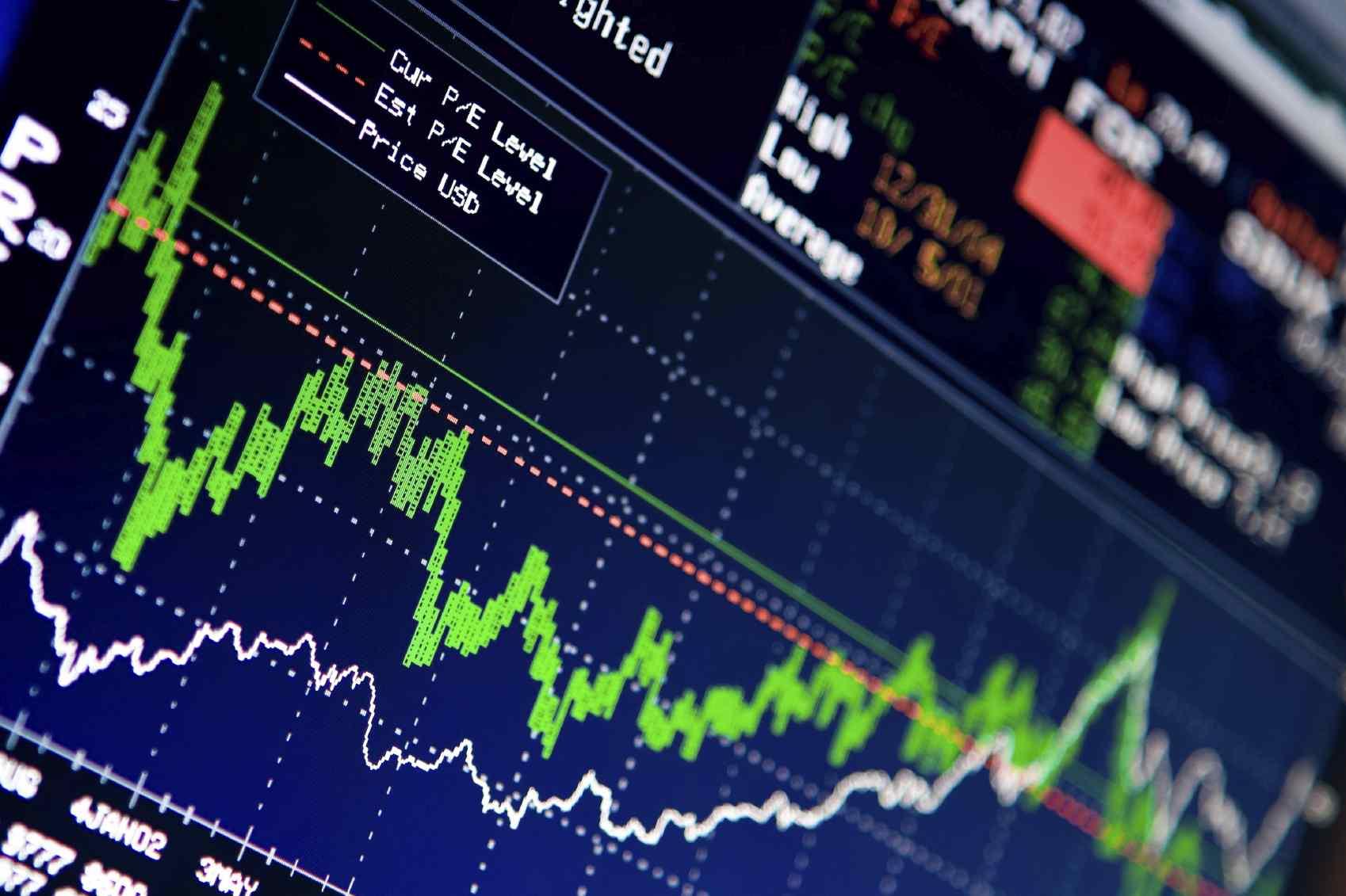 L'annuncio dimissioni non convince i mercati, spread quota 574 , borsa in caduta