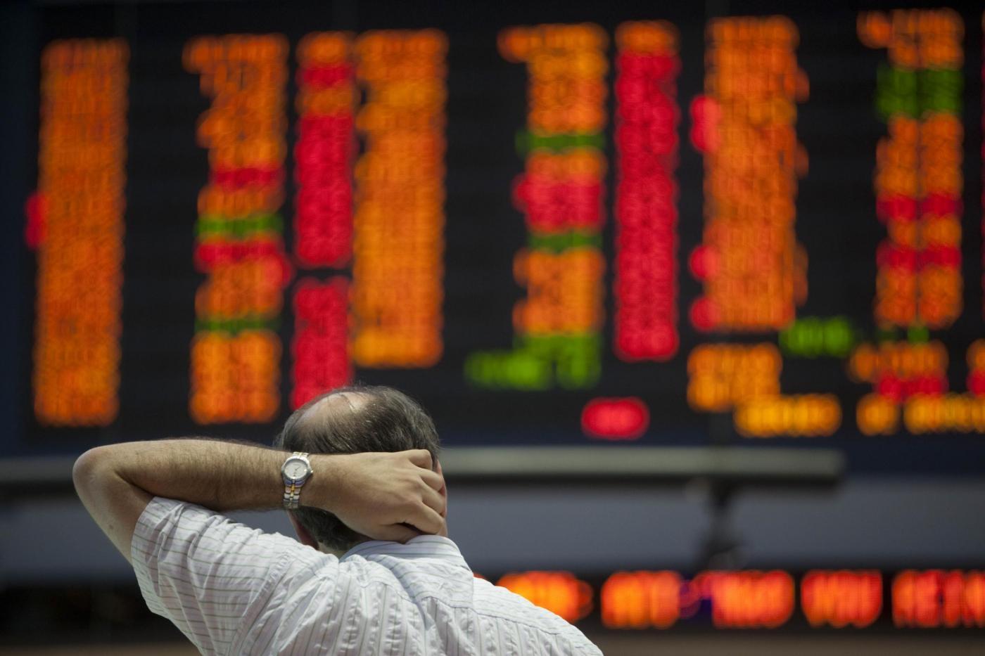 Torna la paura spread, il differenziale sopra i 400 punti. Ora la Spagna spaventa i mercati