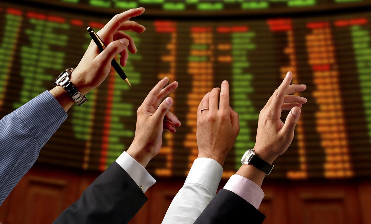 Mercati, Italia e Grecia spingono in avanti le borse