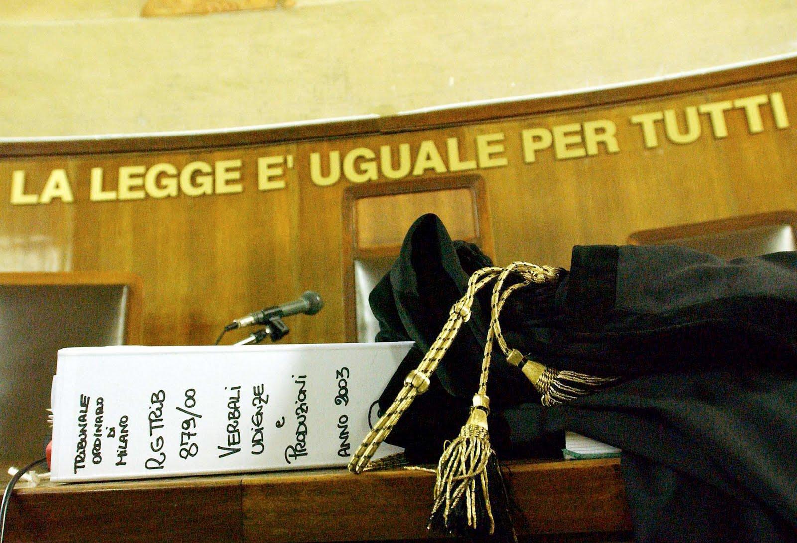 Da Milano a Reggio, blitz anti 'ndrangheta. In manette giudice calabrese