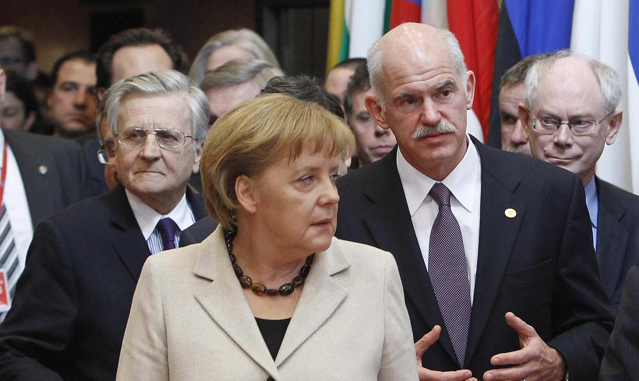G20 al via, tra terrore bancarotta e incertezza mondiale