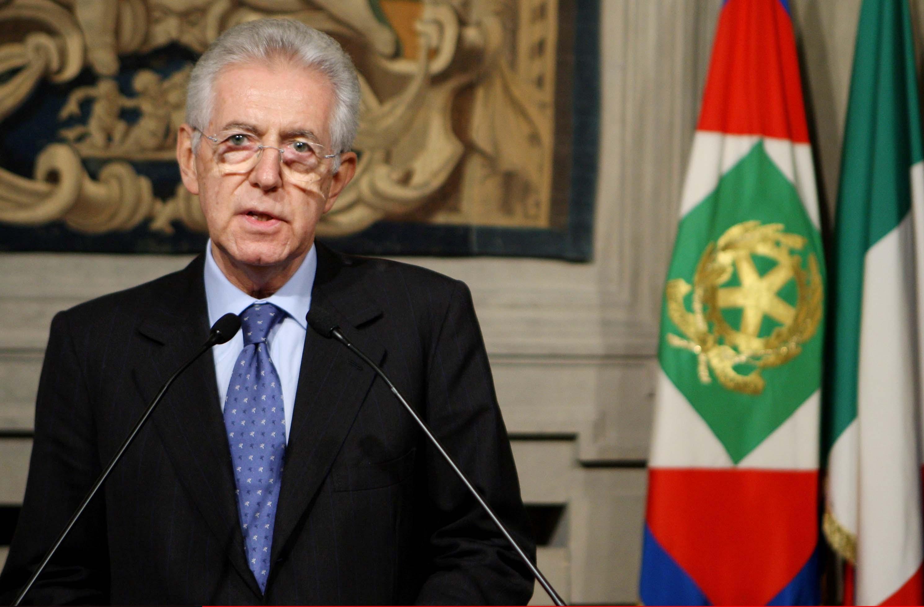 Monti elimina sei ministeri, tre donne nei posti cruciali: Interni, Giustizia e Lavoro