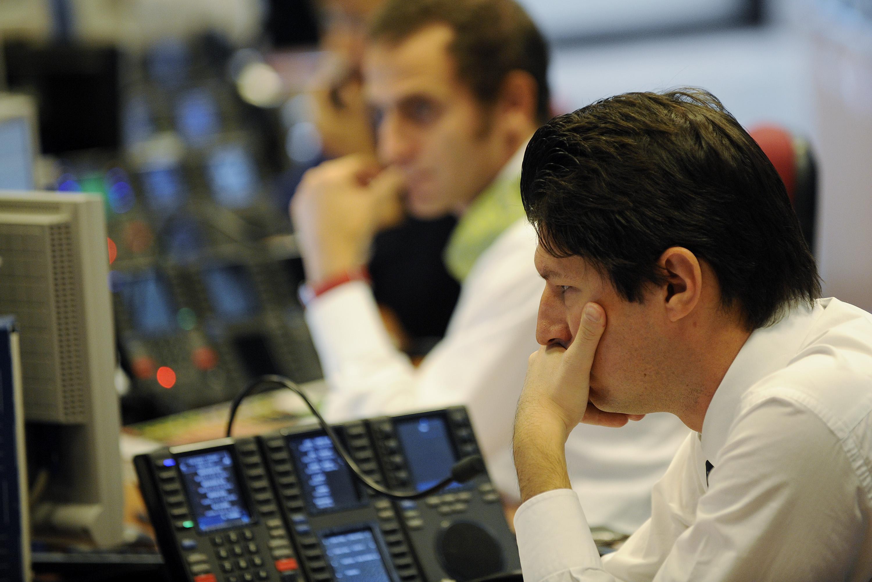 Paura corre sui mercati, crollano le borse Ue