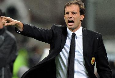 """Calcio, quarti di Coppa Italia, mister Allegri carica i suoi: """"Vogliamo vincere il Titolo"""""""