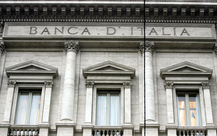 """Economia, le riforme della Bce fanno ben sperare Bankitalia: """"La crescita nei prossimi mesi sarà 'significativamente superiore' alle previsioni"""""""