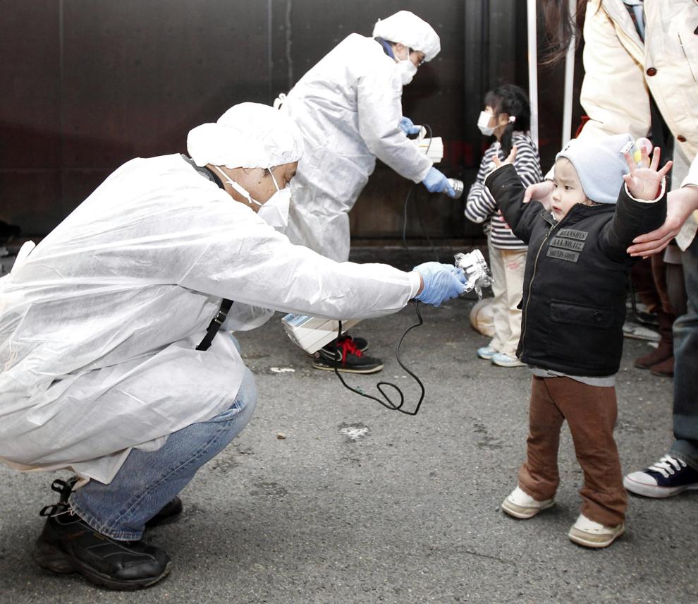 Fukushima, un anno dopo. Quando tsunami e terremoto devastarono il Giappone