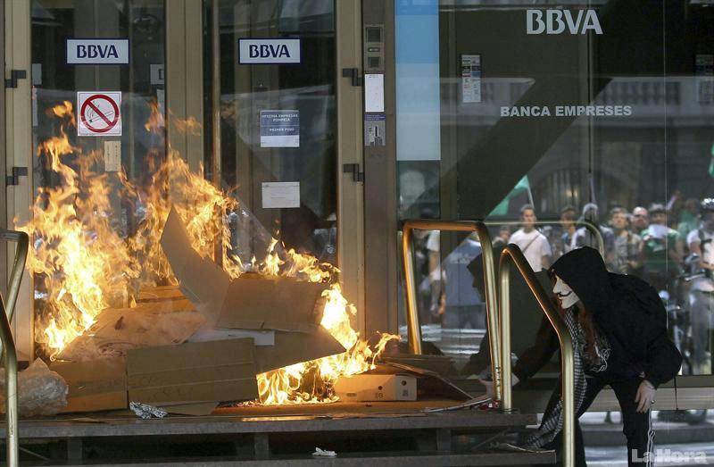 Una Fornero per ogni nazione: La Spagna ha la Báñez e si scatena la huelga general
