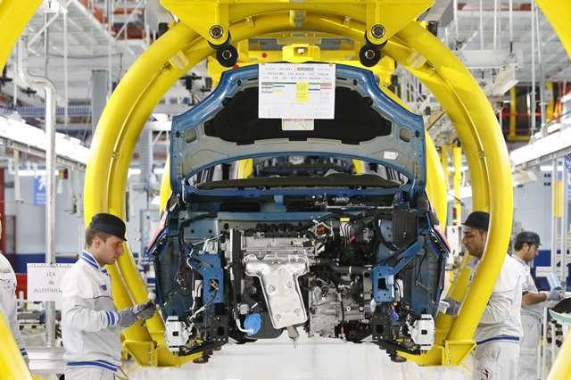 Mercato dell'auto, a maggio crescono le vendite in europa ma non i Italia