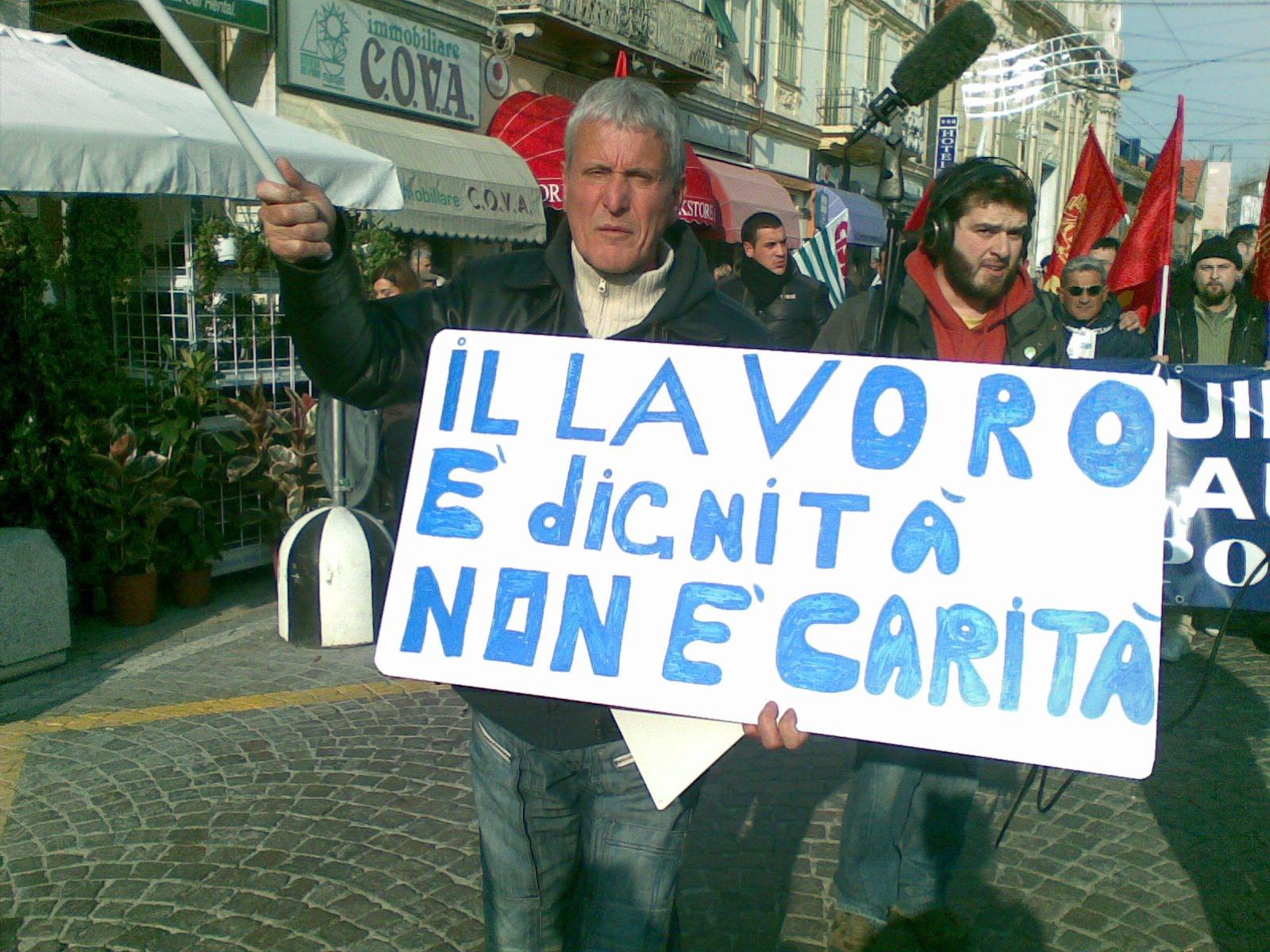 Emergenza povertà, il piano Monti: 2,3 miliardi per il Sud, asili nido e 18 mila posti di lavoro