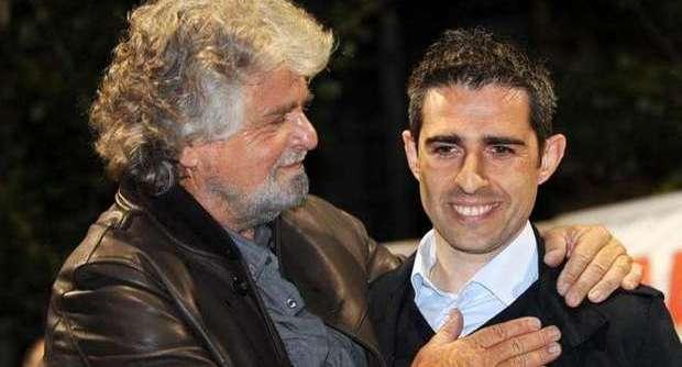Lega ko totale, Grillo conquista anche Parma, Orlando trionfa e Genova scommette su Doria