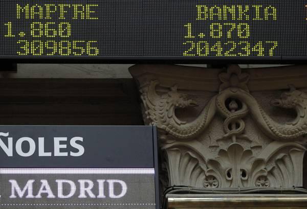 Aiuti alla Spagna, le Borse si riprendono. Madrid, un giorno da leone. Frena lo spread