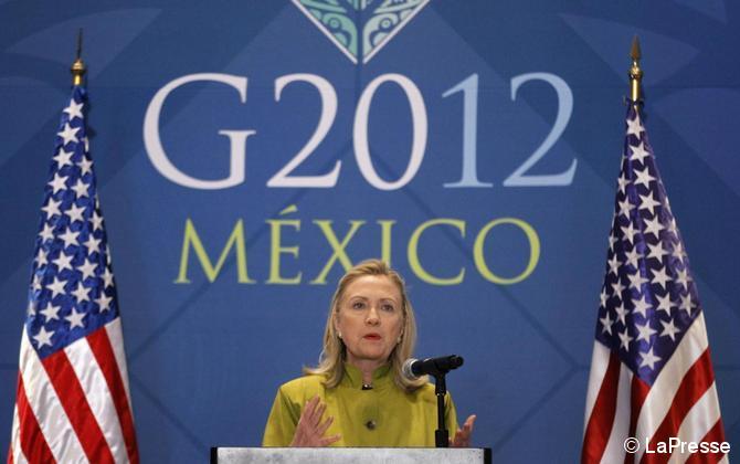 G20, accordo sull'emergenza lavoro e crescita. Salta l'incontro Obama-Europa