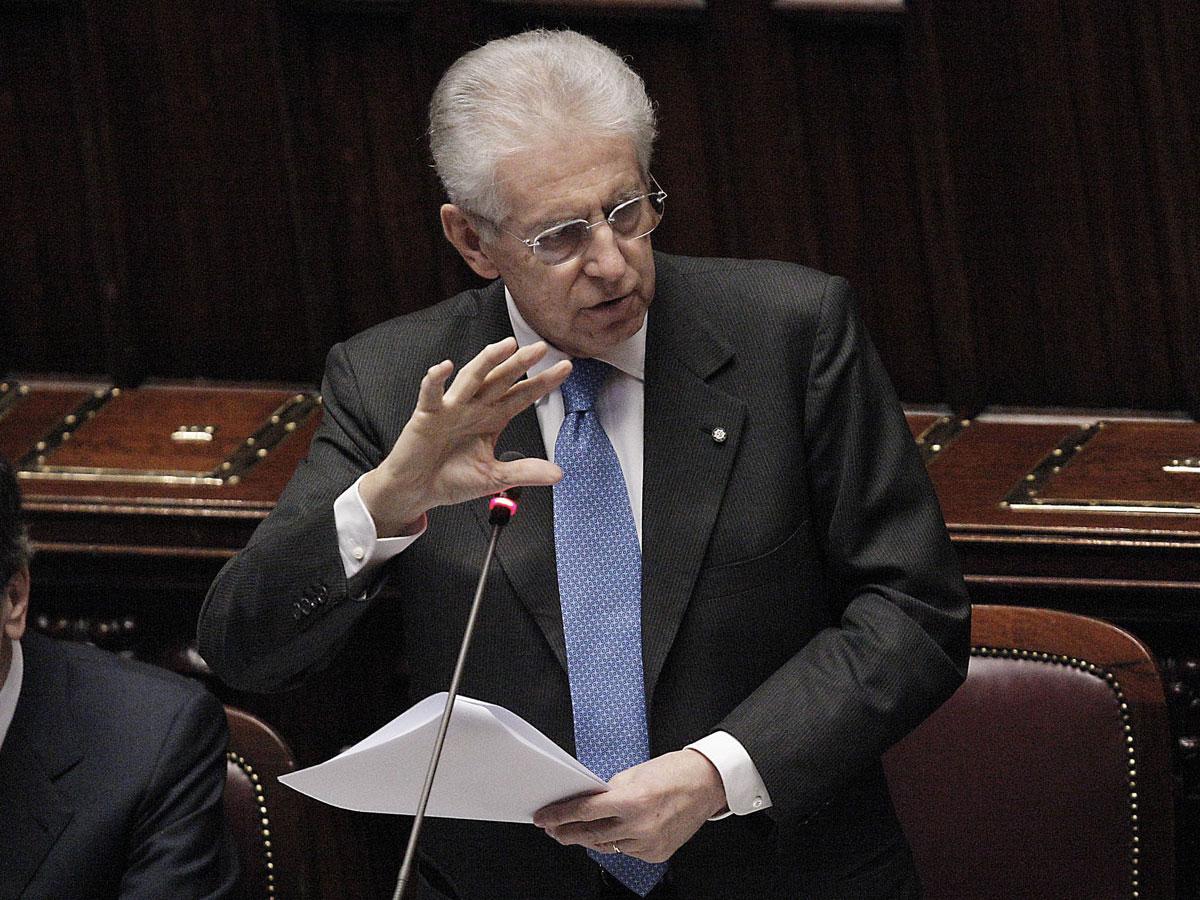 Dopo una notte sulle barricate Monti soddisfatto: 120 miliardi per la crescita ad azione immediata. Un giorno da leone per il premier