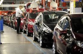 Auto, segni di ripresa: a gennaio immatricolazioni in aumento (+3,24%). Fiat scende in Italia al 21% (-1,6%)