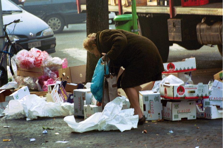 Otto milioni di poveri in Italia, una famiglia su dieci in stato di indigenza. Il 75% nel Sud