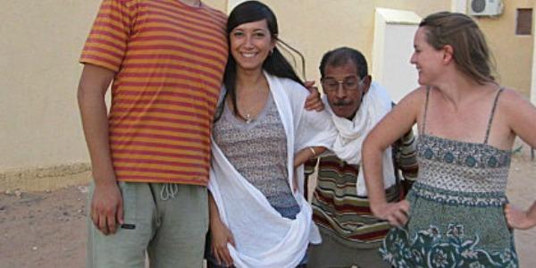 Rossella Urru liberata, nove mesi nelle mani di Al Qaeda. Stasera l'arrivo in Italia
