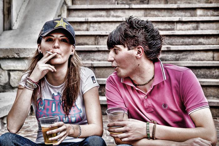 Stretta su vendita tabacco ai minori, alcol e videopoker. In arrivo il decreto Balduzzi