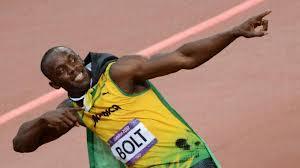 Bolt da oro, non c'è nessuno più veloce di lui: 100 metri in 9″63