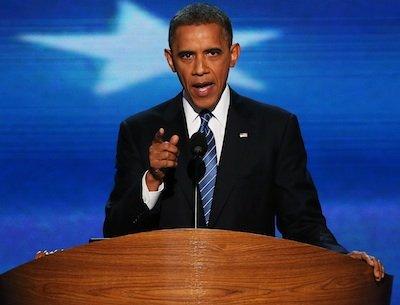 Obama realista: Mi avete eletto per dirvi la verità. E' dura ma insieme ce la faremo