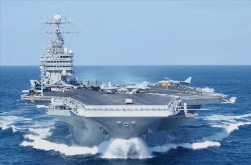 L'America reagisce: Obama invia due navi da guerra in Libia. Escalation paura e sicurezza