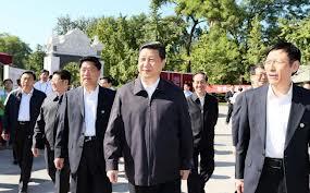 """Crisi in Ucraina, Xi Jinping chiama Obama: """"Serve dialogo politico e diplomatico""""."""
