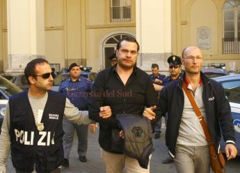 Caserta, duro colpo ai Casalesi: arrestato il latitante Di Caterino. E' il braccio destro del boss Michele Zagaria