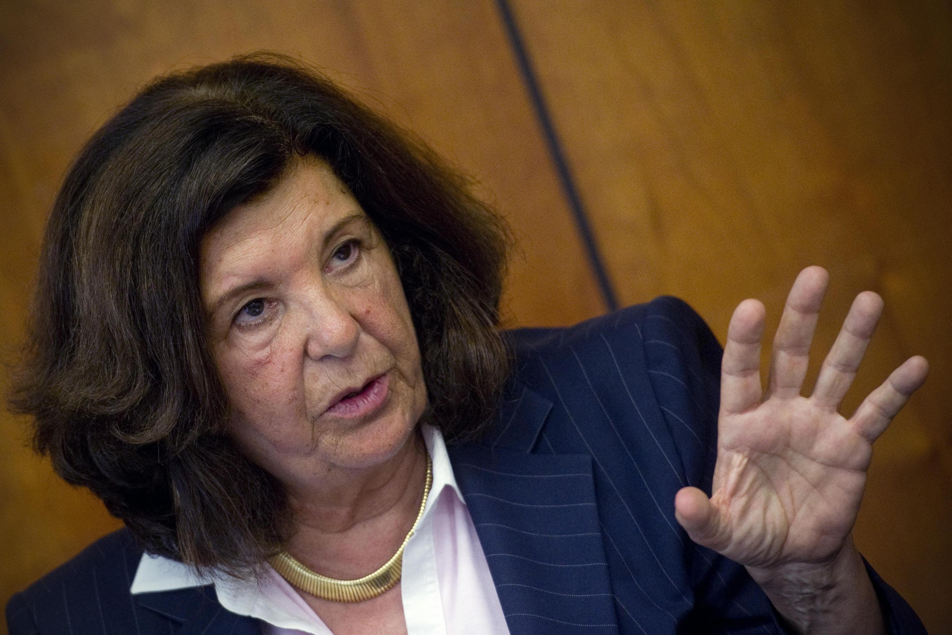 Legge Anticorruzione, Severino accelera: Stop ai condannati in Parlamento, facciamo in fretta