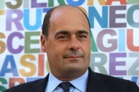 """Regione Lazio, Zingaretti for President e lancia la candidatura: """"E' un'emergenza democratica"""""""