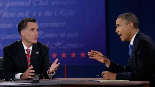 Obama vince il terzo dibattito ma Romney non molla. Al centro economia e politica estera