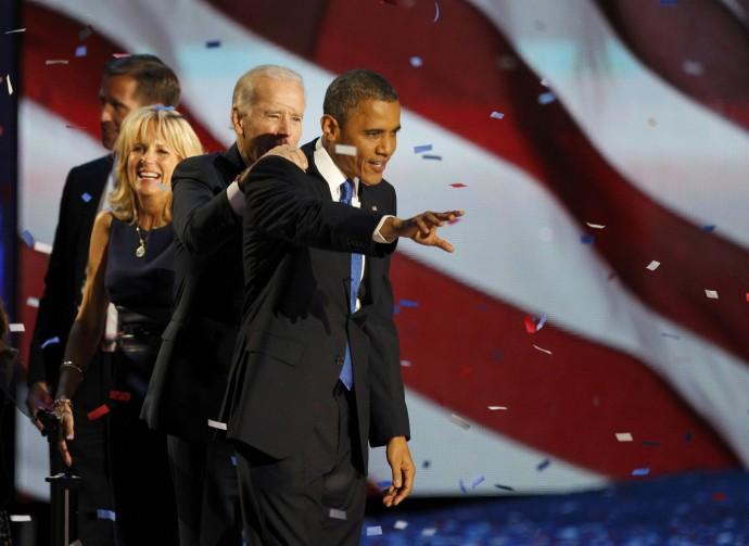 Obama torna alla Casa Bianca per altri quattro anni. Hillary Clinton sarebbe pronta a lasciare
