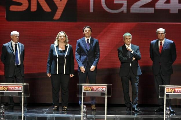 Primarie, oggi si sceglie il candidato premier del centrosinistra con incognita ballottaggio