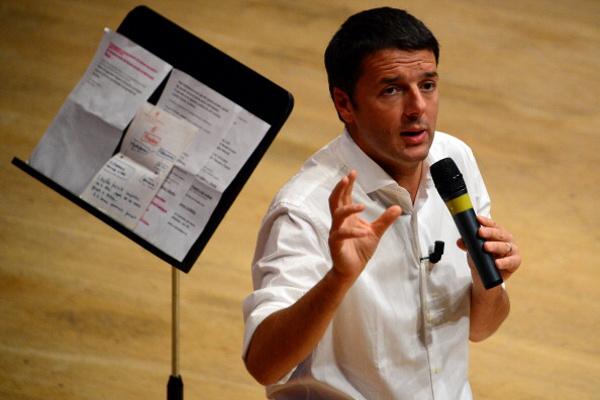 Renzi accusa: Caccia alle streghe, sarà un boomerang. Bersani: Rispettare le regole