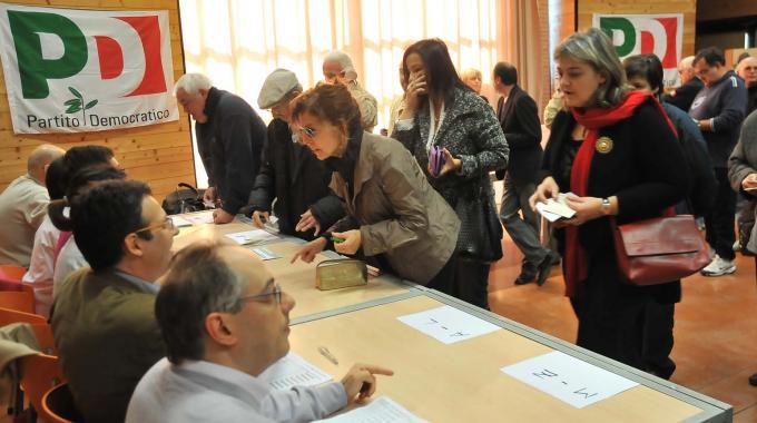 Primarie Pd, passa la Bindi. Gori bloccato a Bergamo. Oggi si vota in altre 4 regioni
