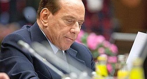 Berlusconi ci ripensa: Se Mario Monti si candida sono pronto ad un passo indietro