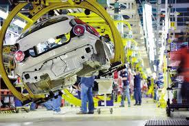 Crisi economica, ancora in calo il fatturato dell'industria italiana. A maggio scende dell'i% rispetto ad aprile