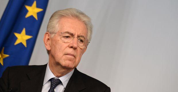 Monti, appello su Twitter: Basta col le lamentele. Ora dobbiamo rinnovare la politica