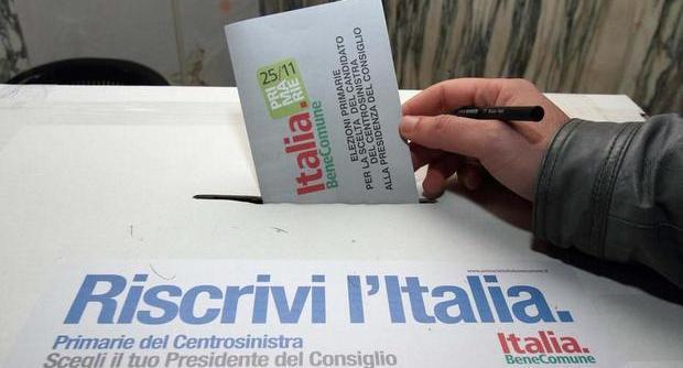 """Bersani-Renzi, ultima sfida nel centrosinistra. Solo 7094 """"giustificazioni"""" accettate"""