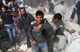 Siria, il ministro Terzi: Andare decisamente oltre gli sforzi che abbiamo fatto finora. Kerry: Assad ha perso ogni ligittimità