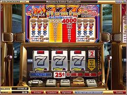 Slot machine da casa