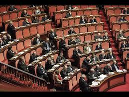 Palazzo Madama, sempre più senatori cambiano 'casacca'. In venti mesi si contano 79 casi