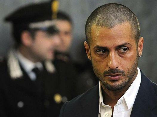 """Giustizia, Fabrizio Corona ha chiesto la grazia al Capo dello Stato: """"Non voglio scappare, voglio essere rieducato"""""""