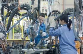Per l'Ocse l'Italia sta uscendo dalla recessione, nel 2014 il Pil in lenta crescita ma la produzione industriale non arresta la caduta