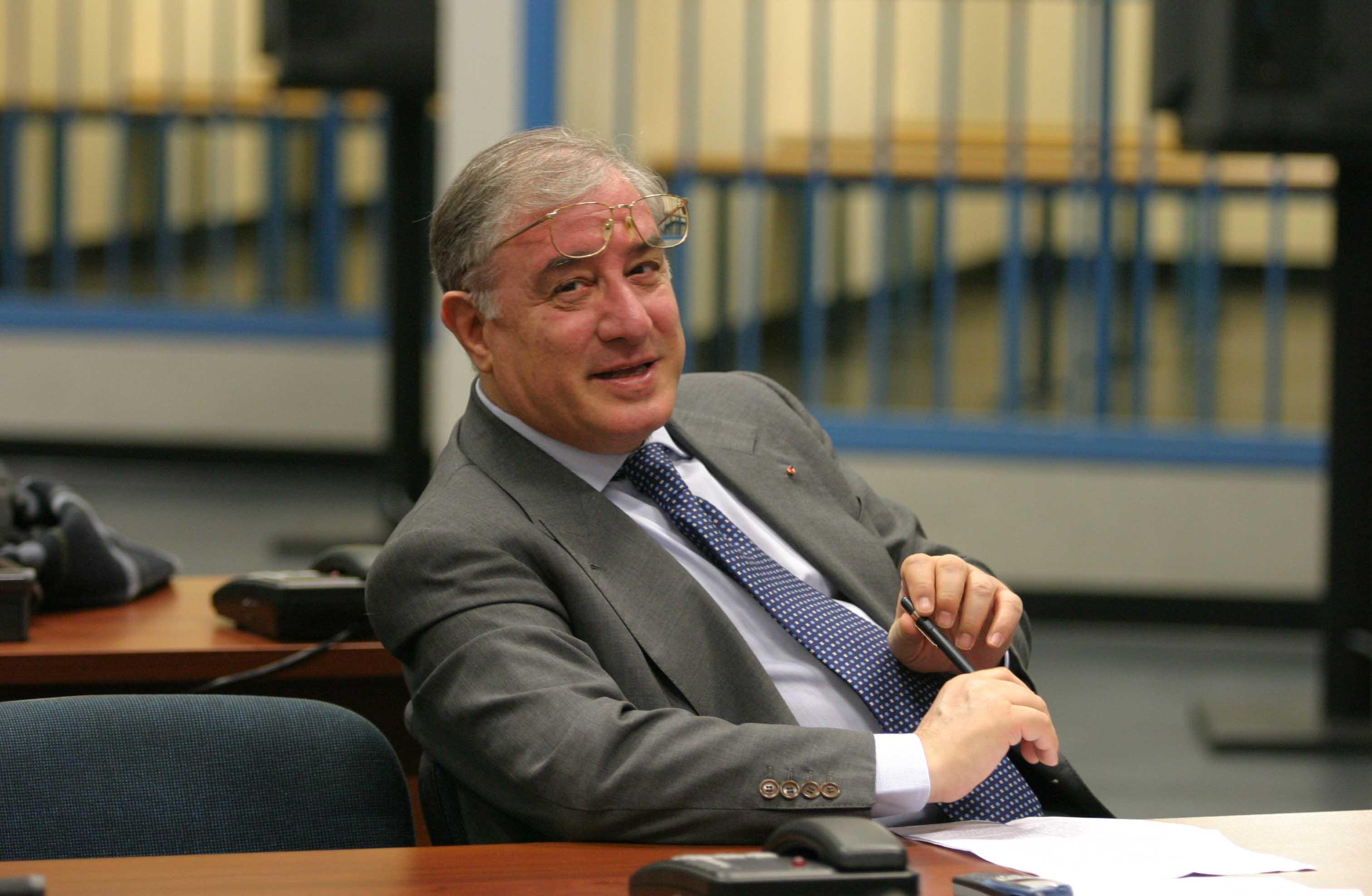 Caso dell'Utri, lunedì il tribunale di Palermo deciderà se annullare il provvedimento di arresto