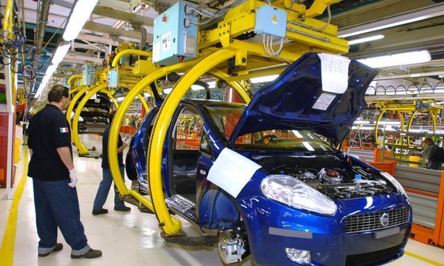 Mercato dell'auto, a giugno vendite a + 6%. Fiat a quota 6,1%