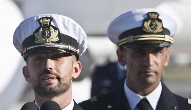 Marò, Girone e Latorre saranno processati da un tribunale speciale indiano a Nuova Delhi