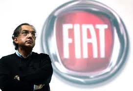 """Il futuro della Fiat, Marchionne: """"Nome e sede del gruppo verranno decisi il 29 gennaio dal Cda"""". Tecnologia Ferrari per i nuovi motori Alfa"""