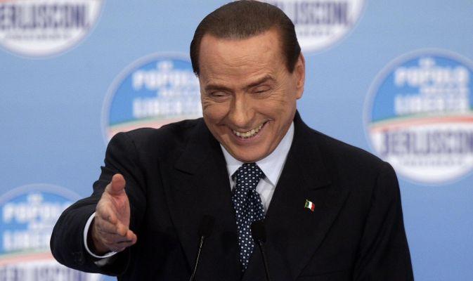 Berlusconi rilancia la sua promessa: Se vincerò io condono totale edilizio e fiscale