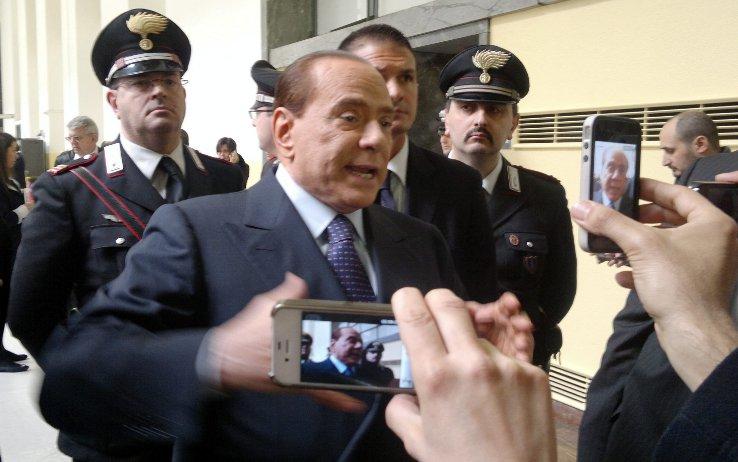 Bnl-Unipol, Berlusconi condannato a 1 anno. Per Ruby chiede il legittimo impedimento
